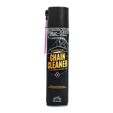Muc-Off Motorcycle Motorbike Biodegradable Chain Cleaner - 400ml M650